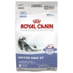 Royal Canin Dry Cat Food Indoor Adult 27 Formula