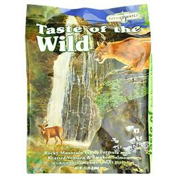 Taste of the Wild Dry Cat Food Rocky Mountain Feline Formula