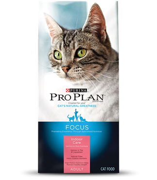 Purina Pro Plan Focus Dry Cat Food